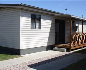 Bay View Holiday Village - Hotel Accommodation