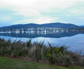 Huon Valley Backpackers - Hotel Accommodation
