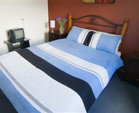 Transit Backpackers - Hotel Accommodation