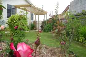 Mother Goose Bed and Breakfast - Hotel Accommodation