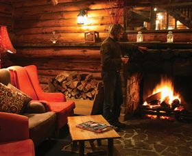 Lemonthyme Wilderness Retreat - Hotel Accommodation