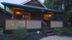 Trawool Cottages  Farmstay - Hotel Accommodation