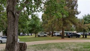 Valley View Caravan Park - Hotel Accommodation