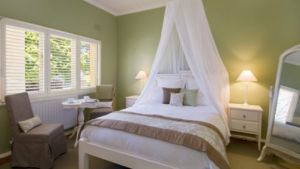 Plantation House at Whitecliffs - Hotel Accommodation