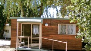 Castlemaine Central Cabin  Van Park - Hotel Accommodation