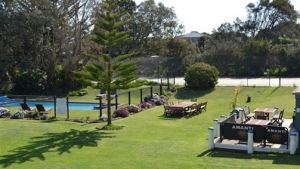 Point Lonsdale Guest House - Hotel Accommodation