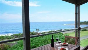 A Great Ocean Road Resort Whitecrest - Hotel Accommodation