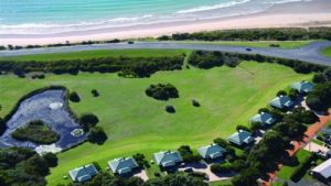 Apollo Bay Cottages - Hotel Accommodation