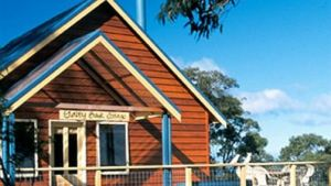 Lorne Bush House Cottages  Eco Retreats - Hotel Accommodation