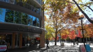 Canberra Wide Apartments - City Plaza - Hotel Accommodation