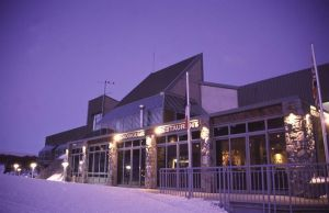 Perisher Valley Hotel - Hotel Accommodation