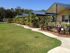 Ingenia Holidays Soldiers Point - Hotel Accommodation