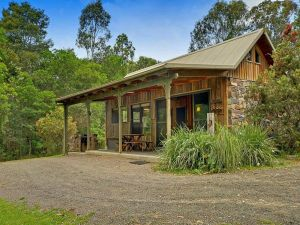 Yeranda at Barrington Tops - Hotel Accommodation