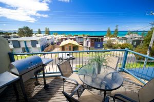 Lorne Ocean Sun Apartments - Hotel Accommodation