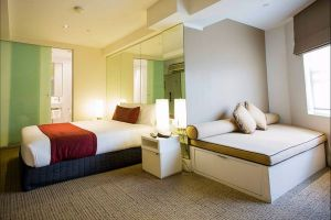 Quest Potts Point - Hotel Accommodation