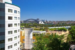 Holiday Inn Potts Point - Hotel Accommodation