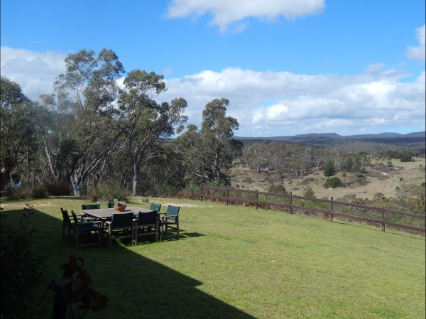 Corang River Bed and Breakfast - Hotel Accommodation