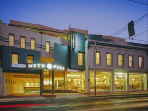 Melbourne Metropole Central - Hotel Accommodation