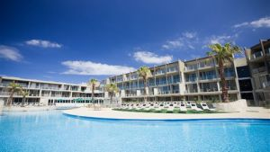 Wyndham Resort Torquay - Hotel Accommodation