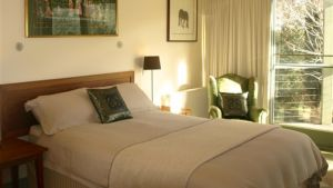 Griffins Hill Retreat - Hotel Accommodation