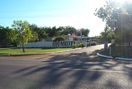Affordable Gold City Motel - Hotel Accommodation