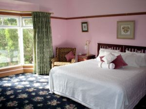Annabelle of Healesville Bed  Breakfast - Hotel Accommodation