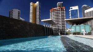 Aria Apartments - Hotel Accommodation