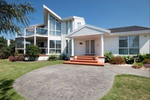 Ocean Manor Bed and Breakfast - Hotel Accommodation