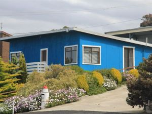 Scamander Beach Shack - Hotel Accommodation