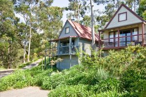 Great Ocean Road Cottages - Hotel Accommodation