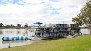 Murray River Queen Backpackers - Hotel Accommodation