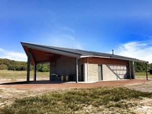 Port Campbell Recreation Reserve - Hotel Accommodation
