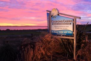 Coorong Cabins - Hotel Accommodation