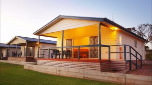 Discovery Parks - Whyalla Foreshore - Hotel Accommodation