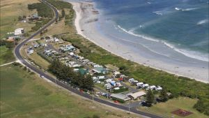 Port MacDonnell Foreshore Tourist Park - Hotel Accommodation