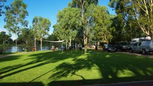 Big4 Blanchetown Riverside Holiday Park - Hotel Accommodation