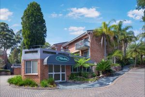 Medina Serviced Apartments North Ryde Sydney - Hotel Accommodation