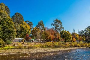 Porepunkah Bridge Holiday Park - Hotel Accommodation