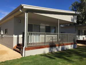 Waikerie Holiday Park - Hotel Accommodation
