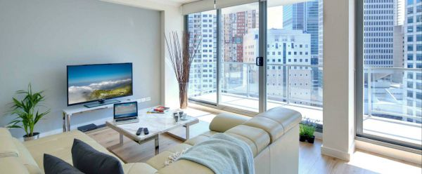 Zara Tower Serviced Apartments