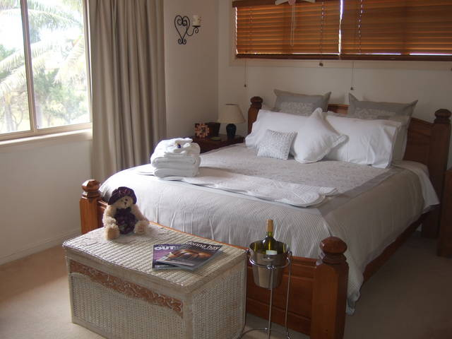 Ayr Bed and Breakfast on McIntyre - Hotel Accommodation