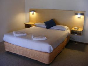 Barooga Golf View - Hotel Accommodation