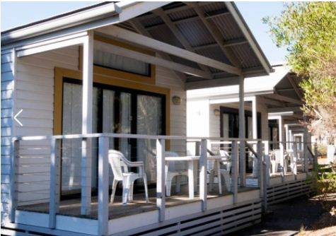 Belmont Bayview Park - Hotel Accommodation