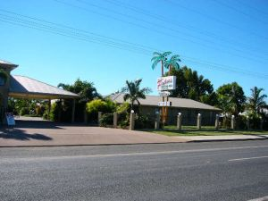 Biloela Palms Motor Inn - Hotel Accommodation
