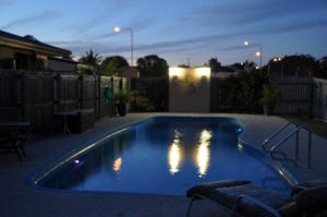 Bluewater Harbour Motel - Bowen - Hotel Accommodation