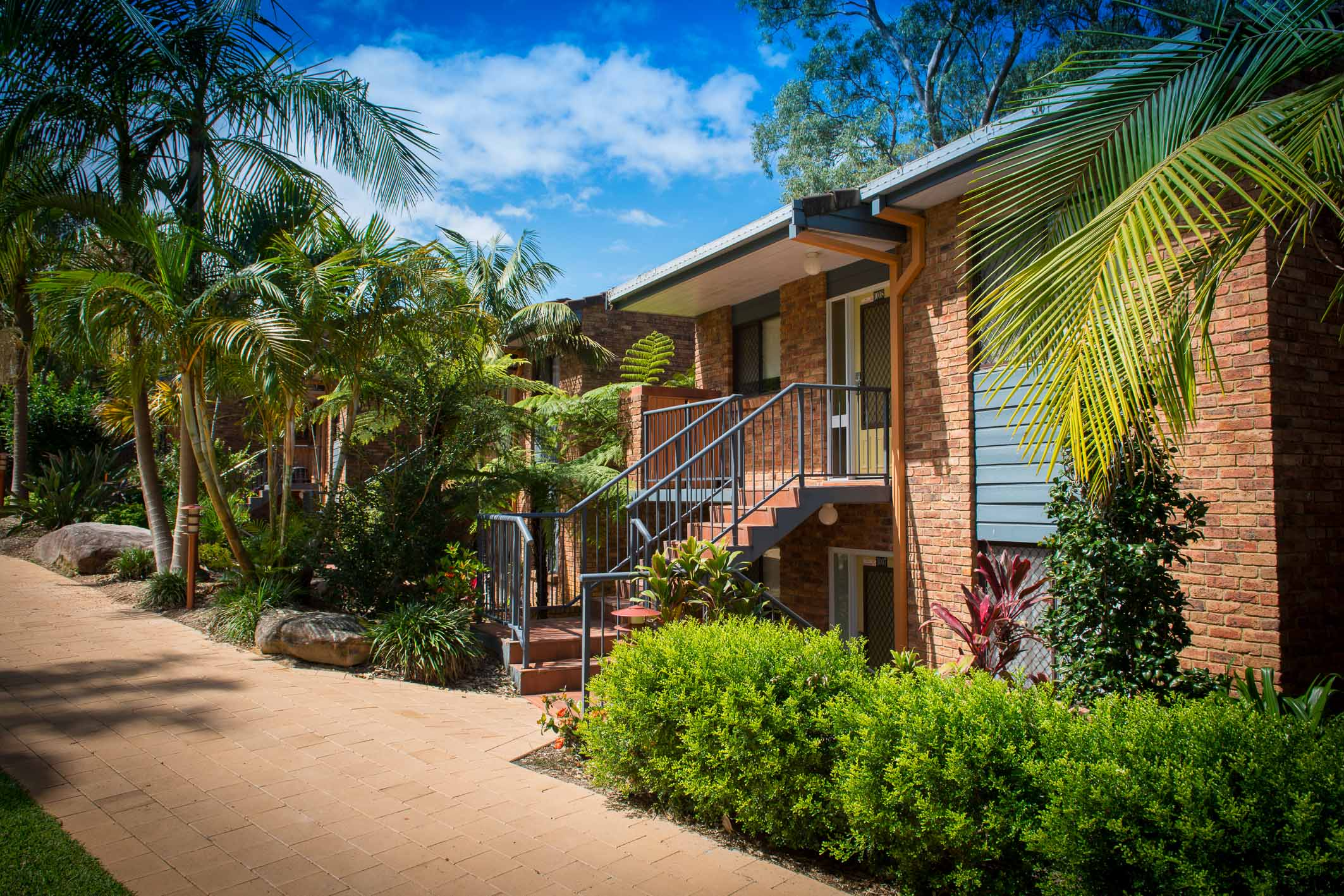 Boambee Bay Resort - Hotel Accommodation