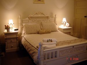 Brantwood Cottage - Hotel Accommodation