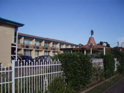 Citigate Motel Newcastle - Hotel Accommodation