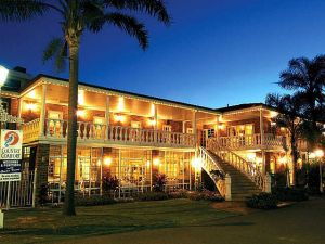Country Comfort Terrigal - Hotel Accommodation