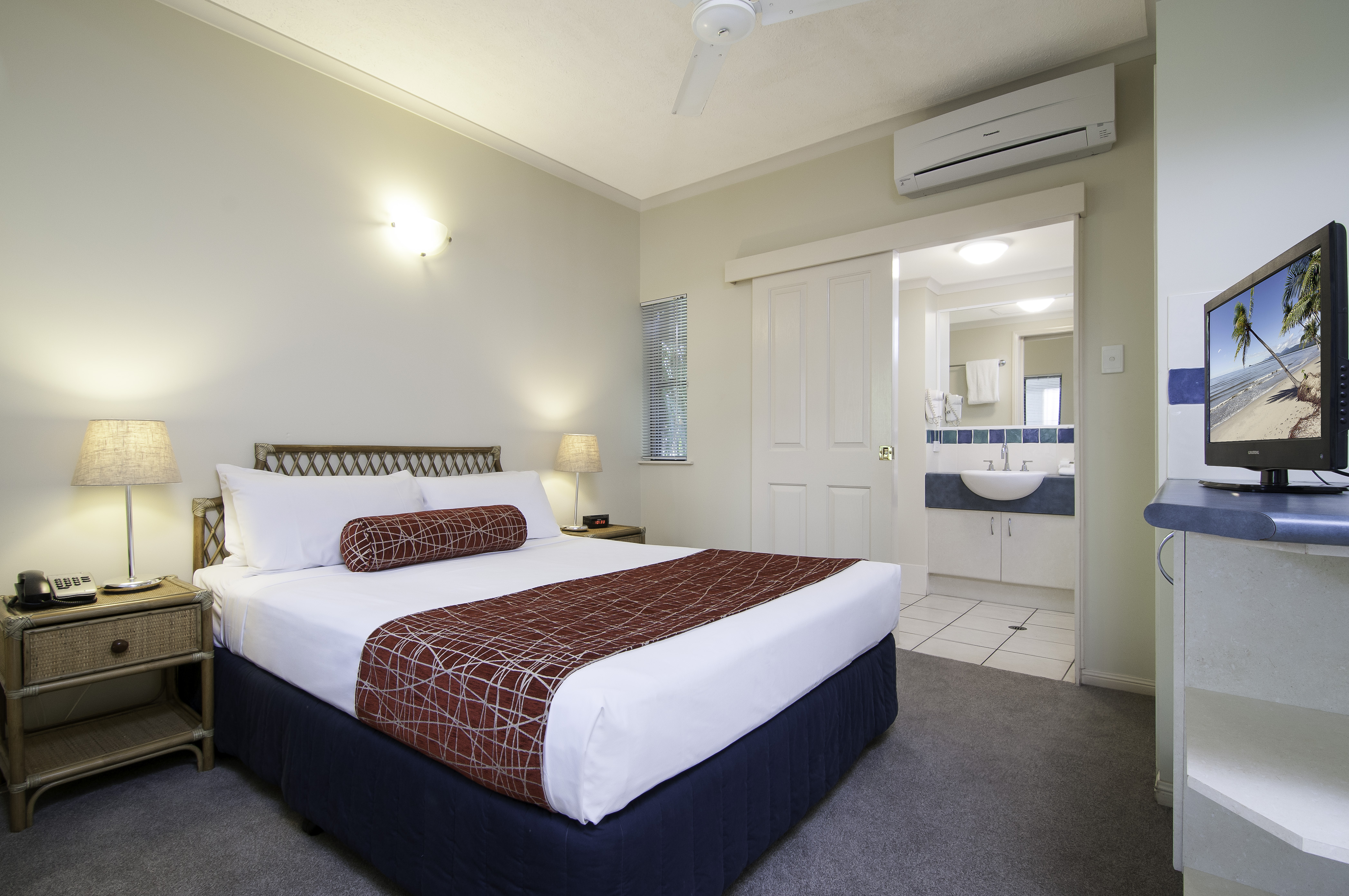 Bay Villas Resort Port Douglas - Hotel Accommodation